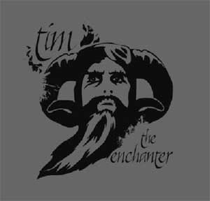 Tim the Enchanter Shirt