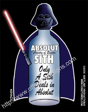 Absolute Sith
