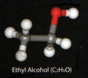 Ethyl Alcohol Shirt
