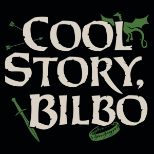 Cool Story Bilbo T-Shirt - Click Image to Close