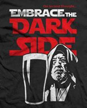 Embrace the Dark Side T-Shirt