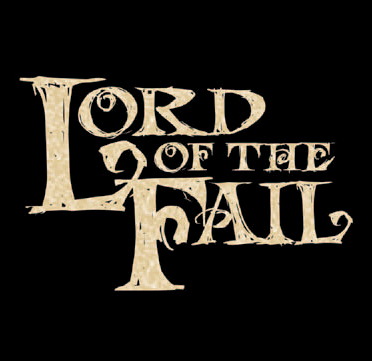 Lord of the Fail T-Shirt