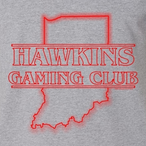 Hawkins Gaming Club T-Shirt