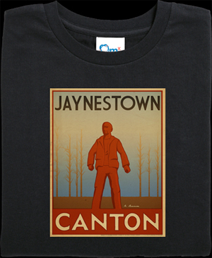 Jaynestown Shirt
