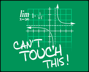 Cant Touch this Limits Shirt