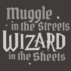 Muggle in the Streets T-Shirt