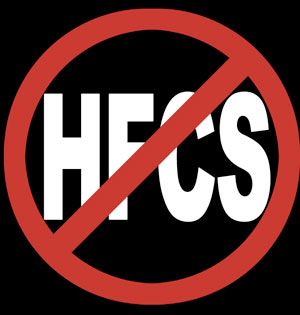 No HFCS T-Shirt