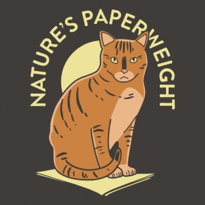 Nature\s Paperweights T-Shirt