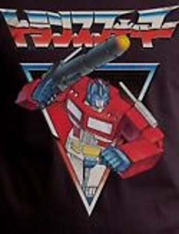 Nippon Optimus T-Shirt