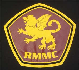Royal Manticoran Marine Corps Shirt