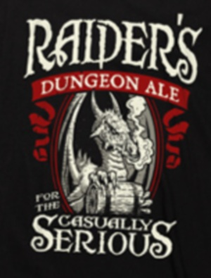 Dungeon Ale T-Shirt