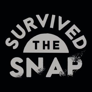 I Survived the Snap T-Shirt