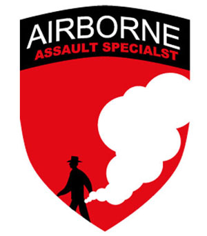 Airborne Assault Shirt
